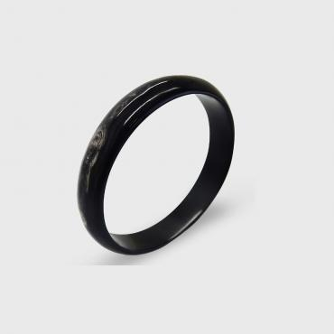 Bangle in horn - 15mm