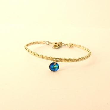 Bracelet crystal fashion