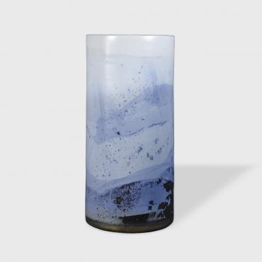 Vase cylindre collection Rivages