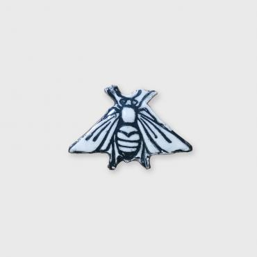 Brooch abeille