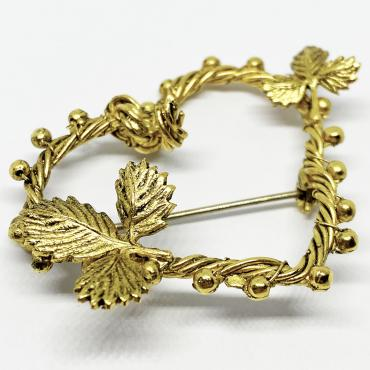 Brooch ROMANTICA
