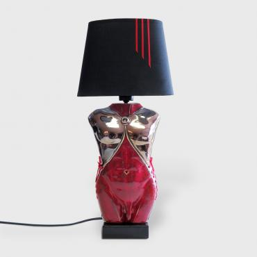 Buste-lampe MYR Welsh Boy