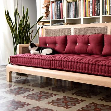 Couch Toison