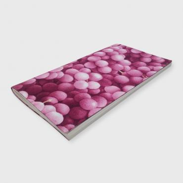 Notebook Grapes