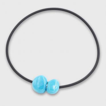 Necklace Galet