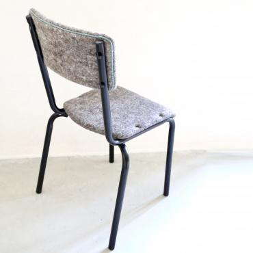 Chaise Irus Collection Gavrinis