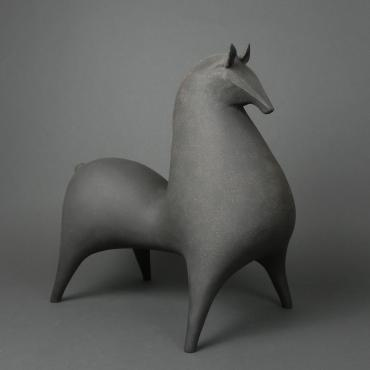 Sculpture CHEVAL