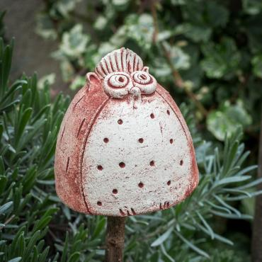 Garden Collection - Owl