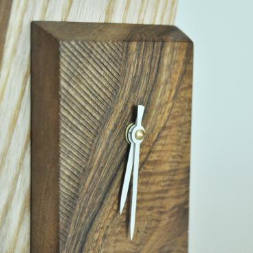 Horloge de table Veinage (07)