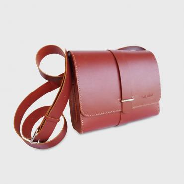 Crossbody bag CLAUDE