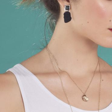 Collier Back to Basics n°1 or