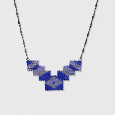 Necklace graphic collection