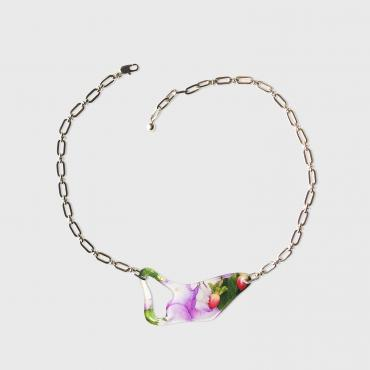 H1178 - Collier Floral S