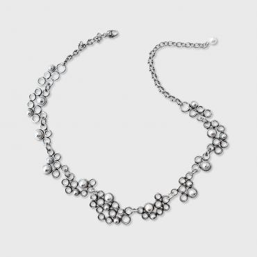 7581P-A Necklace LUNA 2020 Argent