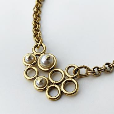 Necklace LUNA 2020 Gold