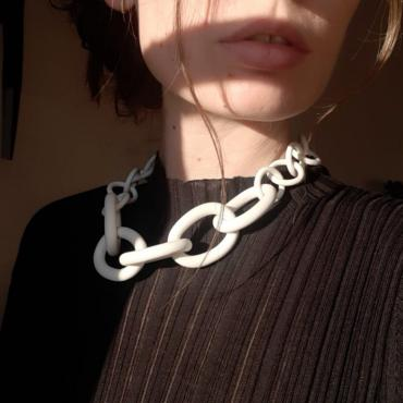 Collier Mad