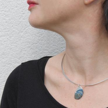 Collier Petit cheminement