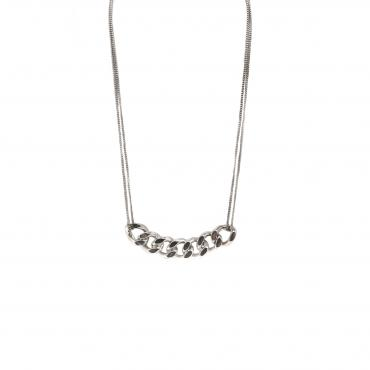 Necklace Titanium