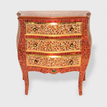 Commode Or de Venise