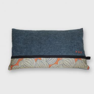 Coussin Cage d'amour