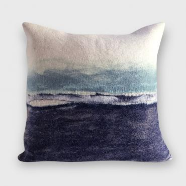 Coussin collection Horizon