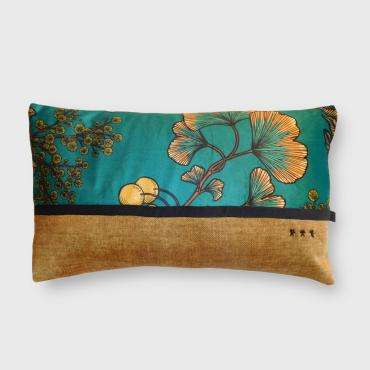 Coussin ginko