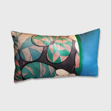 Coussin Lotus