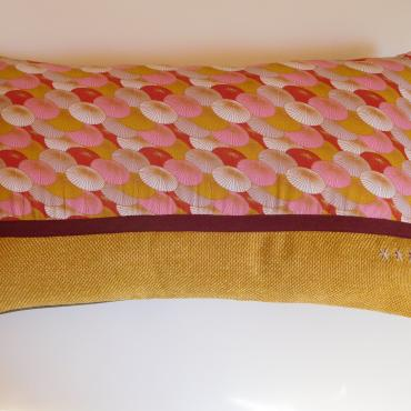 Coussin ombrelle