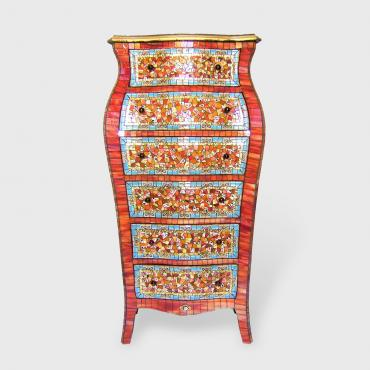 Cupboard Or de Venise