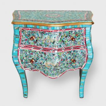 Commode PAJONG