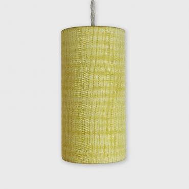 Abat-jour cylindrique collection Shibori