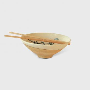 Bowl with chopsticks - Collection Suna