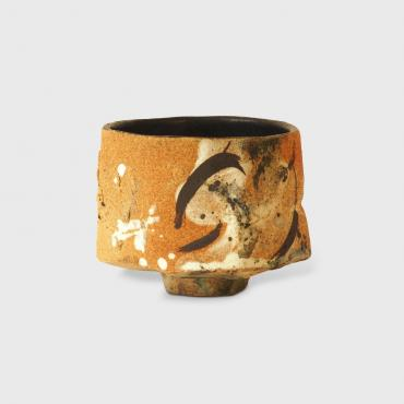 Bowl chawan - Collection Roche
