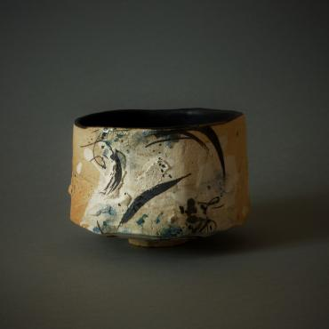 Bol chawan - Collection Iwa