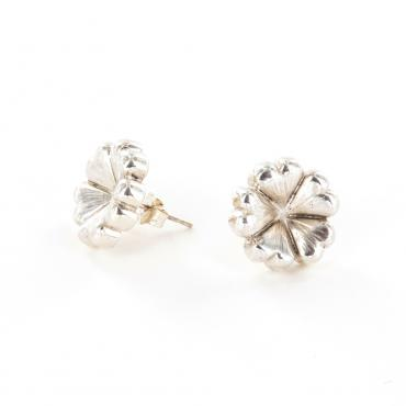 Earrings Petunia Garden Party Collection