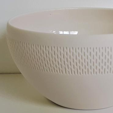 Bowl porcelaine