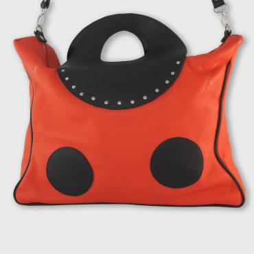 Sac Diable Rouge