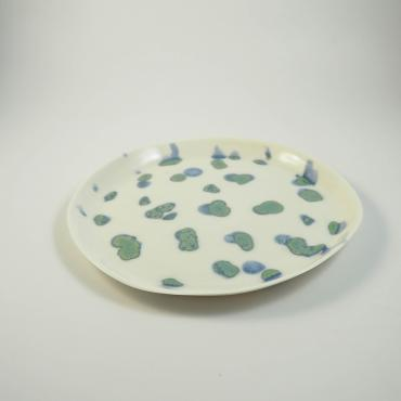 Grande Assiette Dot to Dot (DTDG003)