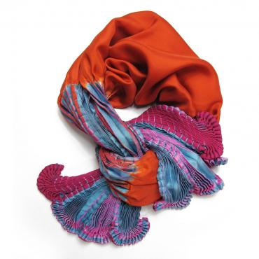 Scarf COULIPLI 018