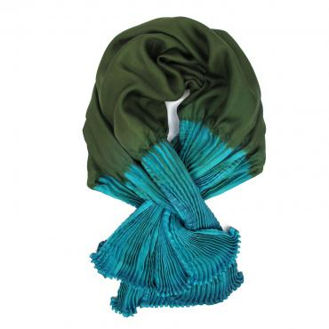 Scarf coulipli multicolore 025