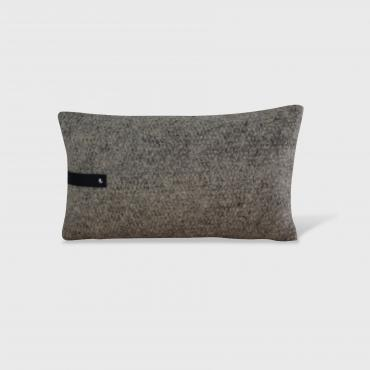 Cushion en feutre de laine