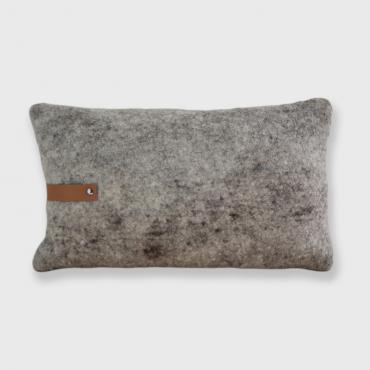 Wood felt Cushion