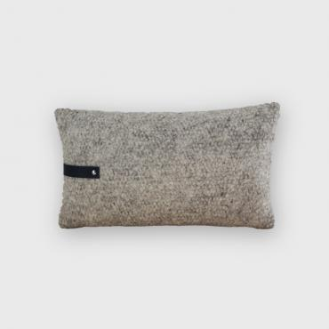 Cushion in whool felt
