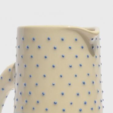 Jug light blue