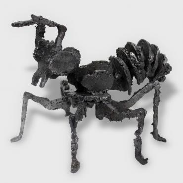 Sculpture Fourmi Antz