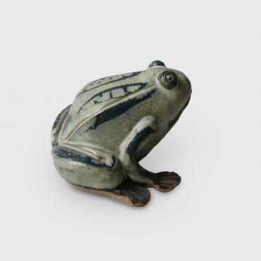 Decorative Frog