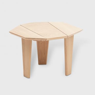Pedestal table SILEX