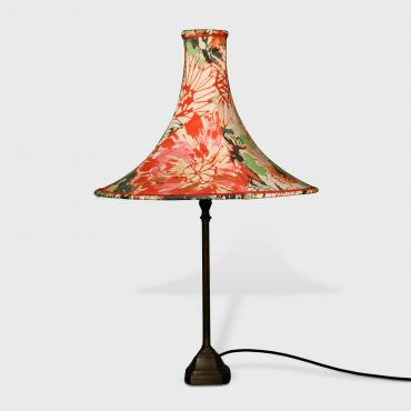 Lamp Pagode Ronde Bouquet
