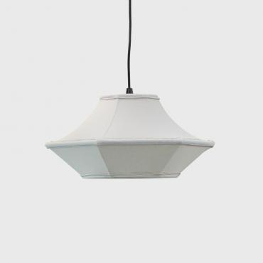 Lampshade Outdoor grey