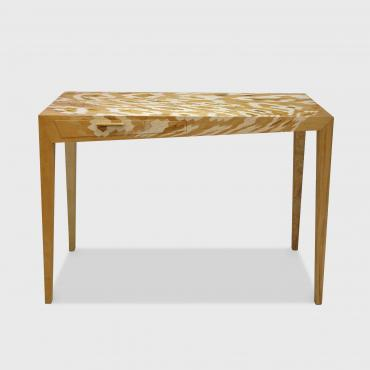 Console table Python